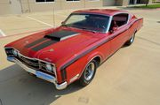 1969 Mercury Drag Pack Cyclone CJ 428 Super Cobra Jet 1 of 3